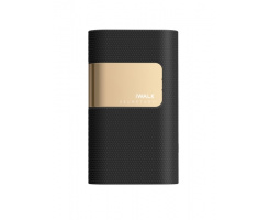 iWalk Secretary+ 10000mAh powerbank Zwart